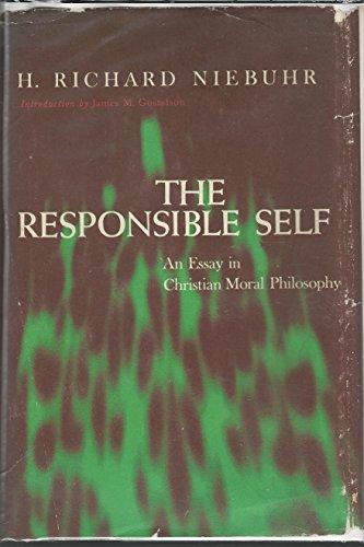 9780060662103: Responsible Self