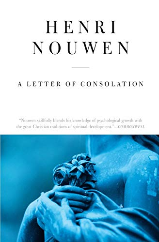 9780060663148: A Letter of Consolation