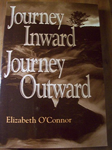 9780060663322: Journey Inward, Journey Outward