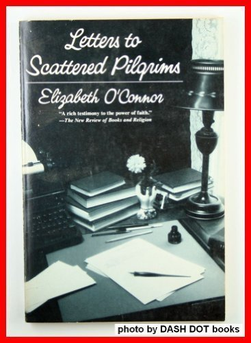 9780060663346: Letters to Scattered Pilgrims