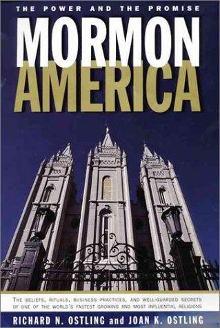 9780060663711: Mormon America
