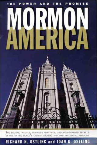 9780060663711: Mormon America: The Power and the Promise