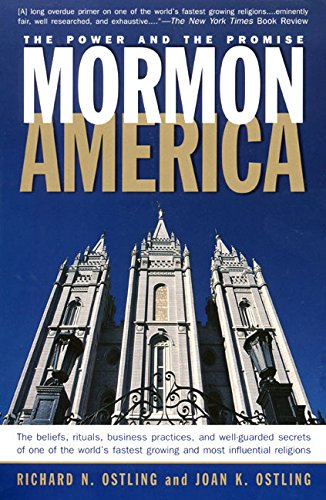 9780060663728: Mormon America: The Power and the Promise