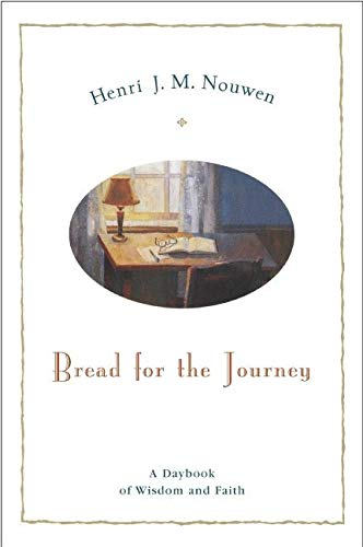9780060663766: Bread for the Journey: A Daybook of Wisdom and Faith