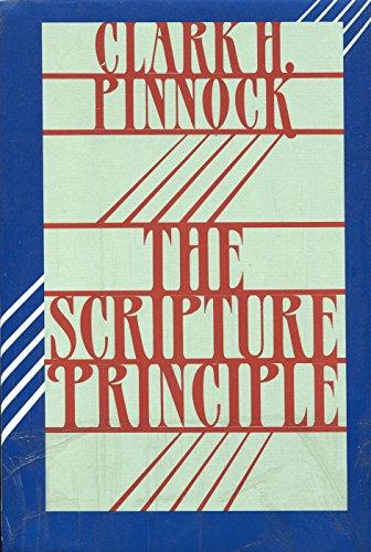 9780060666200: The Scripture Principle