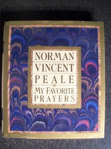 9780060666743: My Favourite Prayers
