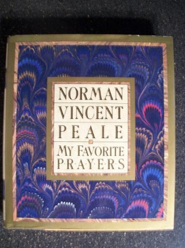 9780060666743: My Favorite Prayers