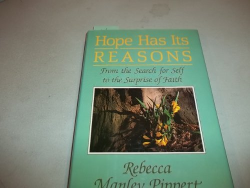 Hope Has Its Reasons: From the Search: Pippert, Rebecca Manley