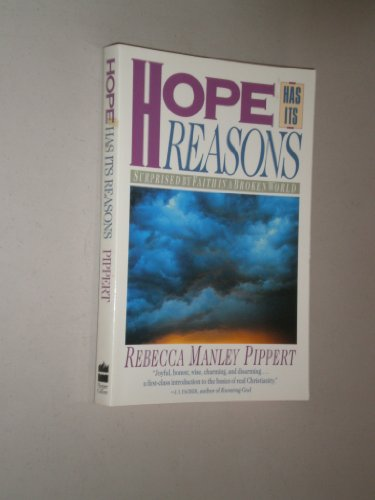 9780060666859: Hope Has Its Reasons: From the Search for Self to the Surprise of Faith