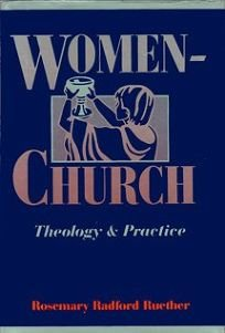 9780060668358: Women/Church: Theology and Practice