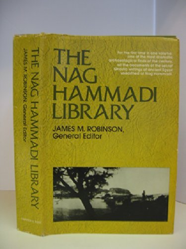 9780060669294: The Nag Hammadi Library in English