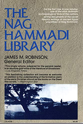 9780060669331: The Nag Hammadi Library: A Translation of the Gnostic Scriptures