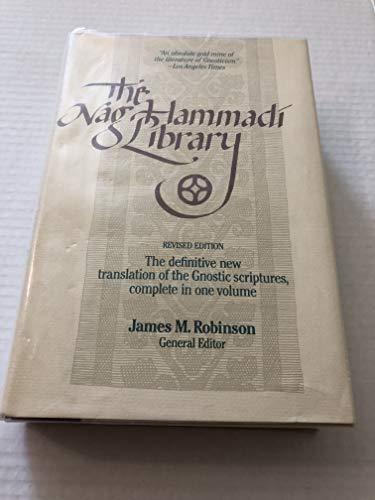 9780060669348: The Nag Hammadi Library in English