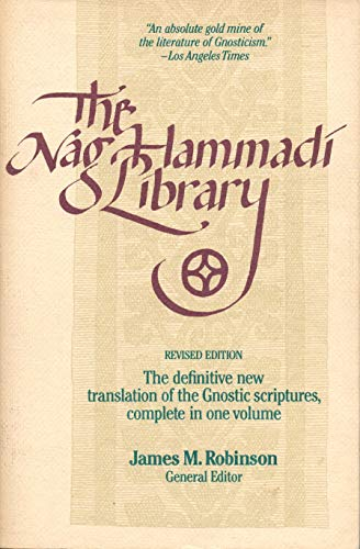9780060669348: The Nag Hammadi Library in English
