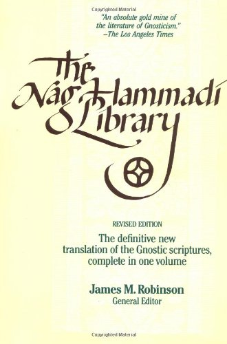 9780060669355: The Nag Hammadi Library in English: Revised Edition