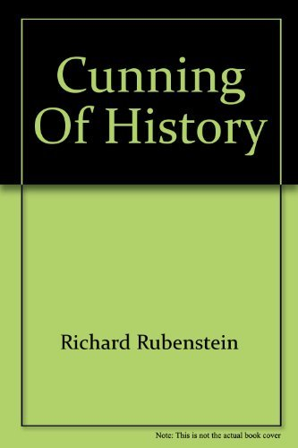 9780060670139: The cunning of history: Mass death and the American future