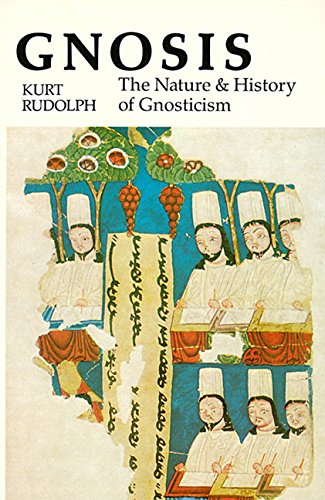 9780060670184: Gnosis: The Nature and History of Gnosticism