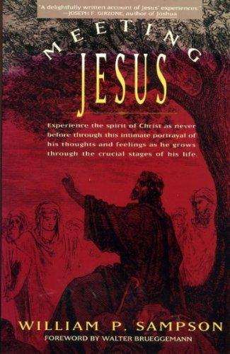 9780060670337: Meeting Jesus