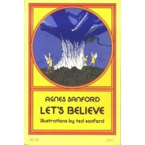 9780060670511: Let's Believe