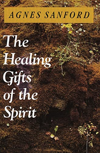 9780060670528: Healing Gifts of the Spirit, The