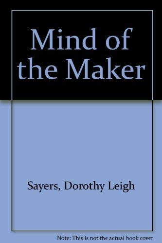 9780060670719: Mind of the Maker
