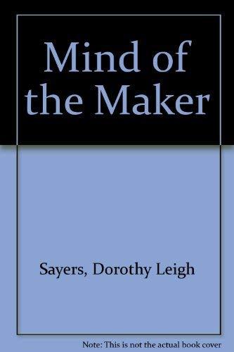9780060670719: Mind of the Maker