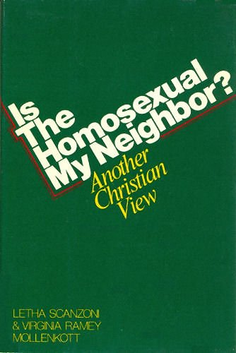 9780060670757: Is the Homosexual My Neighbor?: Another Christian view