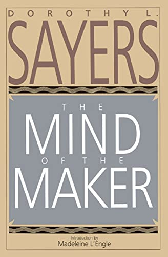 9780060670771: The Mind of the Maker