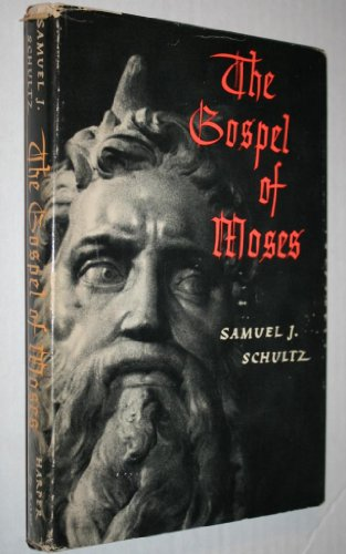 9780060671327: The Gospel of Moses
