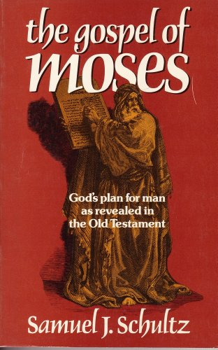 9780060671334: The Gospel of Moses
