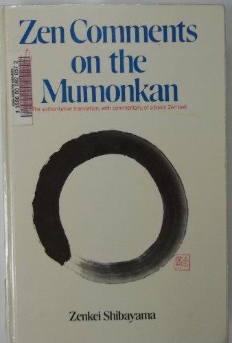 9780060672782: Zen Comments on the Mumonkan