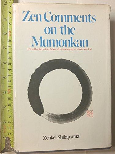 9780060672799: Zen Comments on the Mumonkan