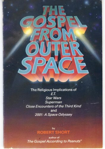 9780060673765: The Gospel from Outer Space