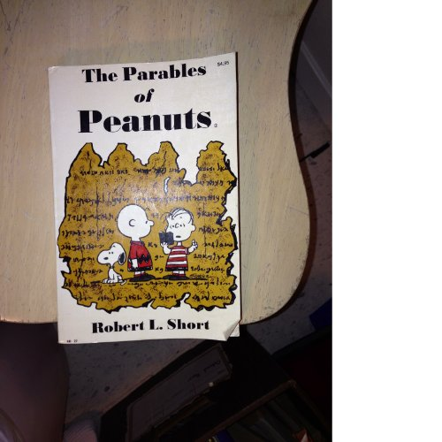 9780060673796: The Parables of Peanuts