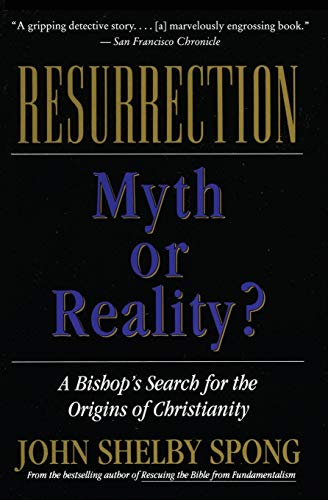 9780060674298: Resurrection: Myth or Reality?