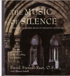 9780060674519: The Music of Silence: Entering the Sacred Rhythms of Monastic Experience