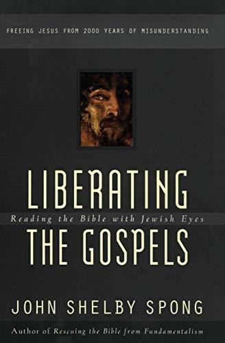 9780060675578: Liberating the Gospels