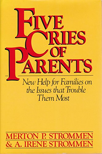 9780060677473: Five Cries of Parents