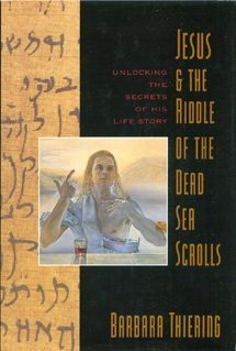 9780060677824: Jesus & the Riddle of the Dead Sea Scrolls: Unlocking the Secrets of His Life Story