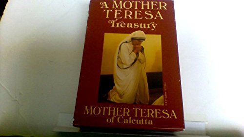 9780060682286: A Mother Teresa Treasury: Mother Teresa of Calcutta