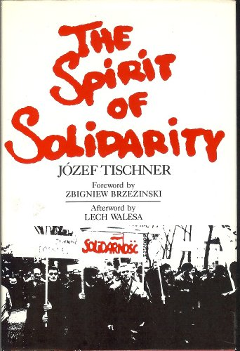 9780060682712: Spirit of Solidarity, The