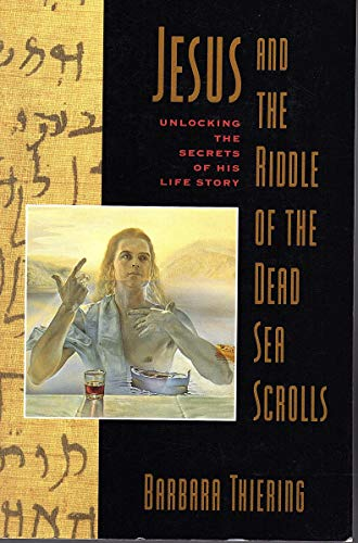 9780060682866: Jesus & the Riddle of the Dead Sea Scrolls: Unlocking th Secrets of His Life Story