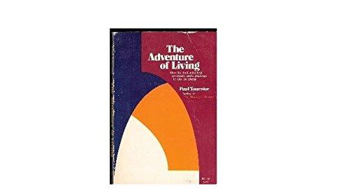 9780060682941: Adventure of Living
