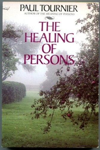 9780060683511: Healing of Persons