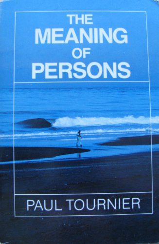9780060683696: Meaning of Persons