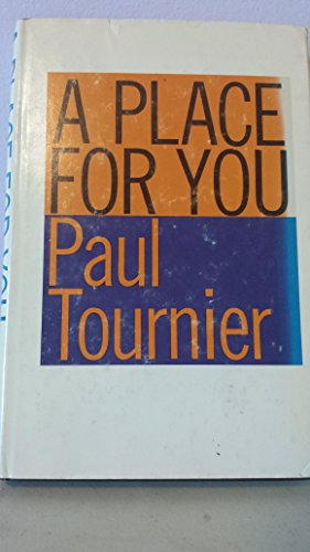 9780060683917: A place for you : psychology and religion