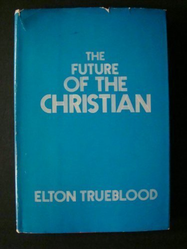 9780060685911: Future of the Christian