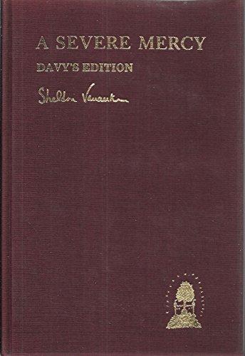 A Severe Mercy, Davy's Edition: Sheldon Vanauken