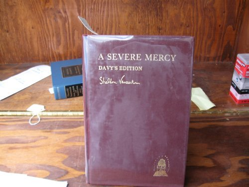 9780060688202: A Severe Mercy (Davy's Edition)