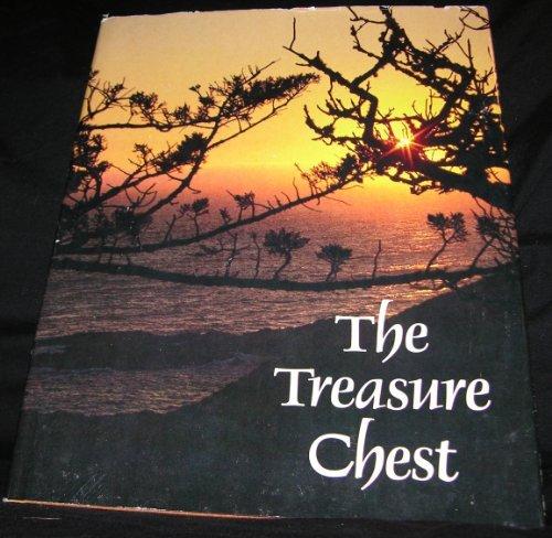 9780060690083: Treasure Chest